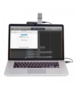 Samson Go Mic микрофон для компьютера