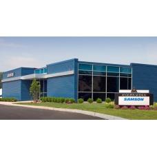 История компании Samson Technologies