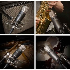 Samson MTR 231 - универсальный конденсаторный микрофон